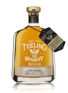 Teeling Revival V