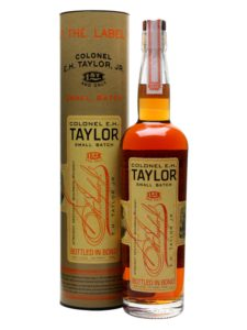 Colonel E.H. Taylor Small Batch