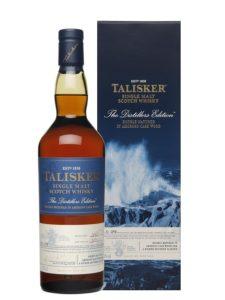 Talisker Distillers Edition Amoroso
