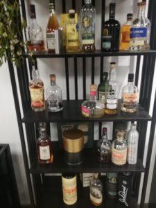 whisky rhum