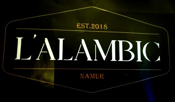 L'Alambic Namur