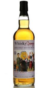 Dalmore 1991 29yo WhiskySponge
