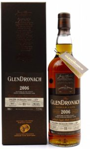 Glendronach 2006 Cask 1979