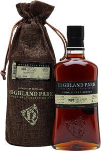 Highland Park 16yo The Whisky Exchange